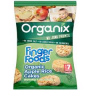 Organix Ρυζογκοφρέτα ολικής με μήλο