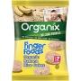 Organix Ρυζογκοφρέτα ολικής με μπανάνα